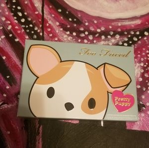 Too Faced Pretty Puppy Eyeshadow Palette